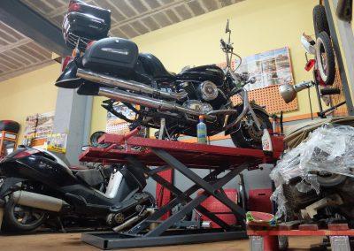 Taller Auto Moto Emili - Sa Pobla - 024
